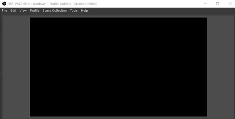 obs-black-screen-video-lag