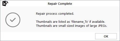 repair-complete-ok