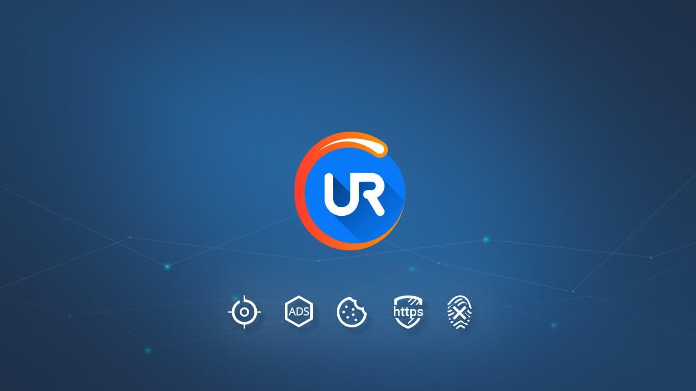 UR-web-browser