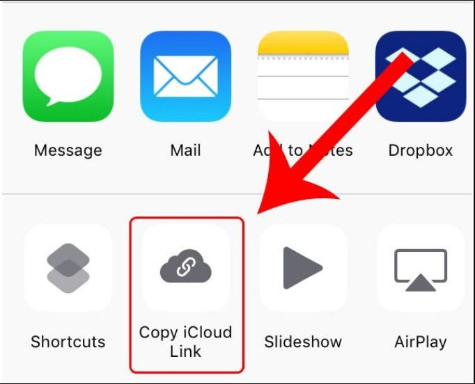 fix blurry videos with icloud