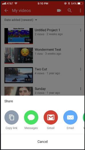fix blurry videos 7