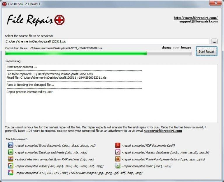 free-download-videorepair-format-drive-8