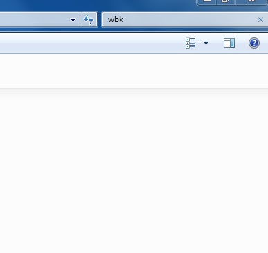 recover deleted word document free 2