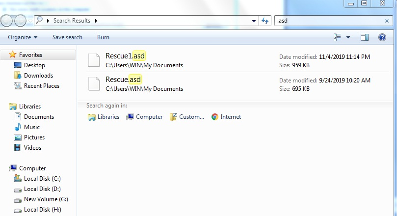 recover deleted word document free 7