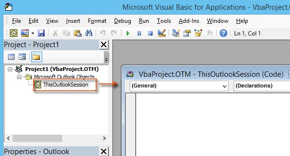 delete multiple attachments vba 1