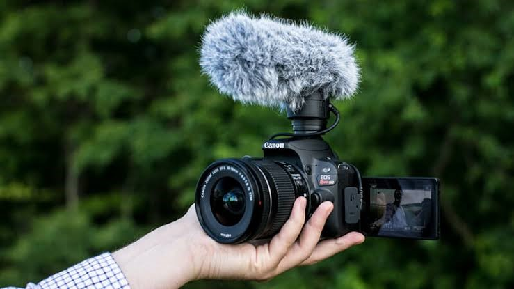 video camera for movies