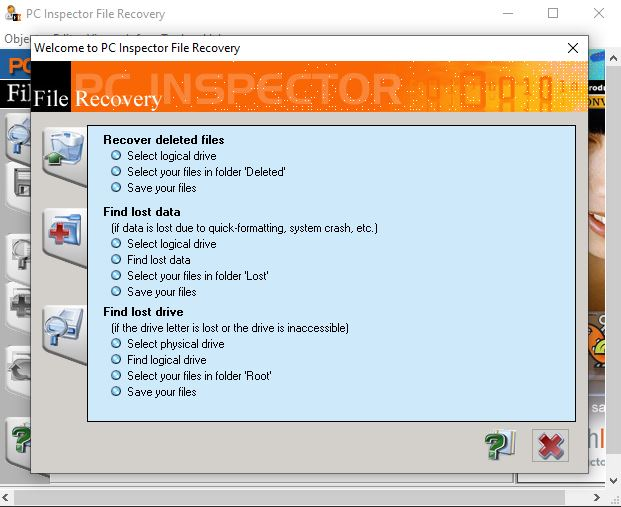 free data recovery software for seagate external hard drive
