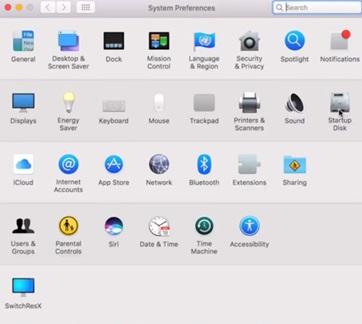 target disk mode image 2