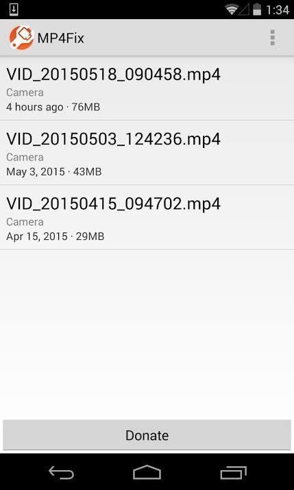mp4fix video repair for phone