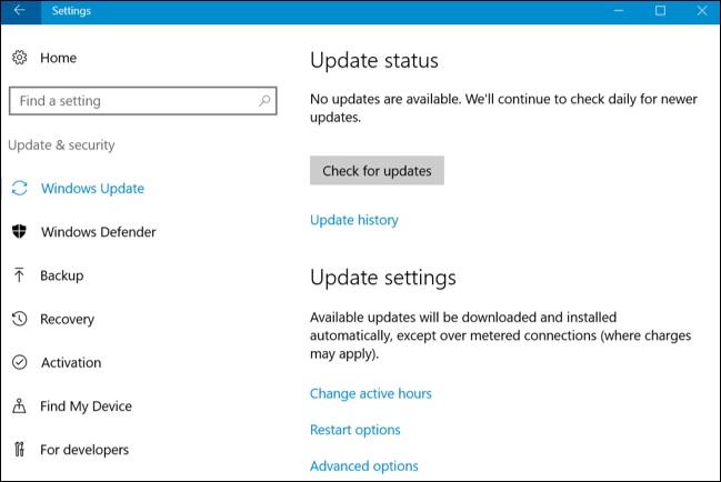audio not working windows 10 3