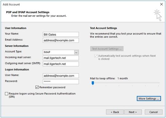 basic accounts settings img 1