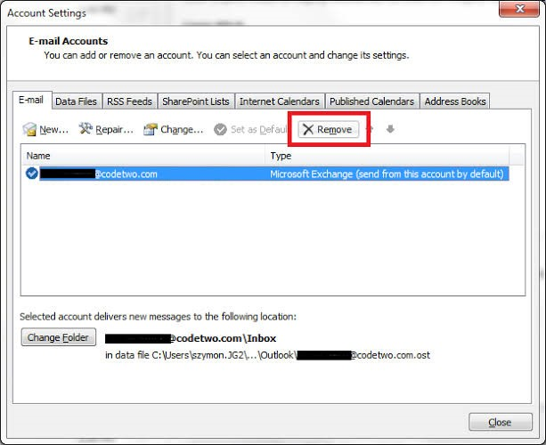 create new outlook account 2
