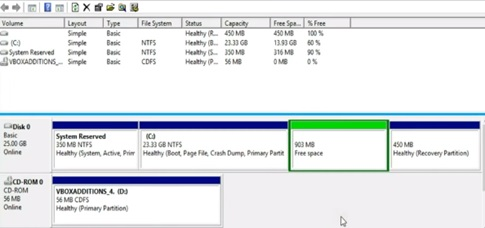 delete recovery drive image 2