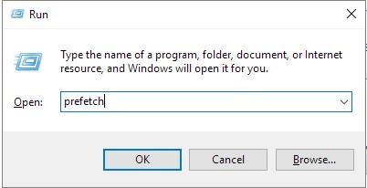delete temporary files 1