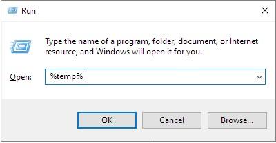 delete temporary files 3