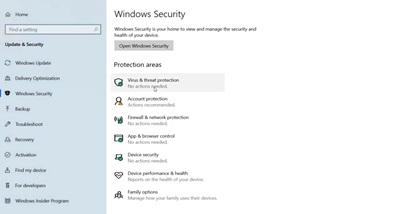 disabling windows defender image 2