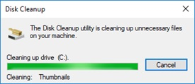 disk cleanup image 5