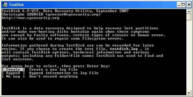 file restoration software 3