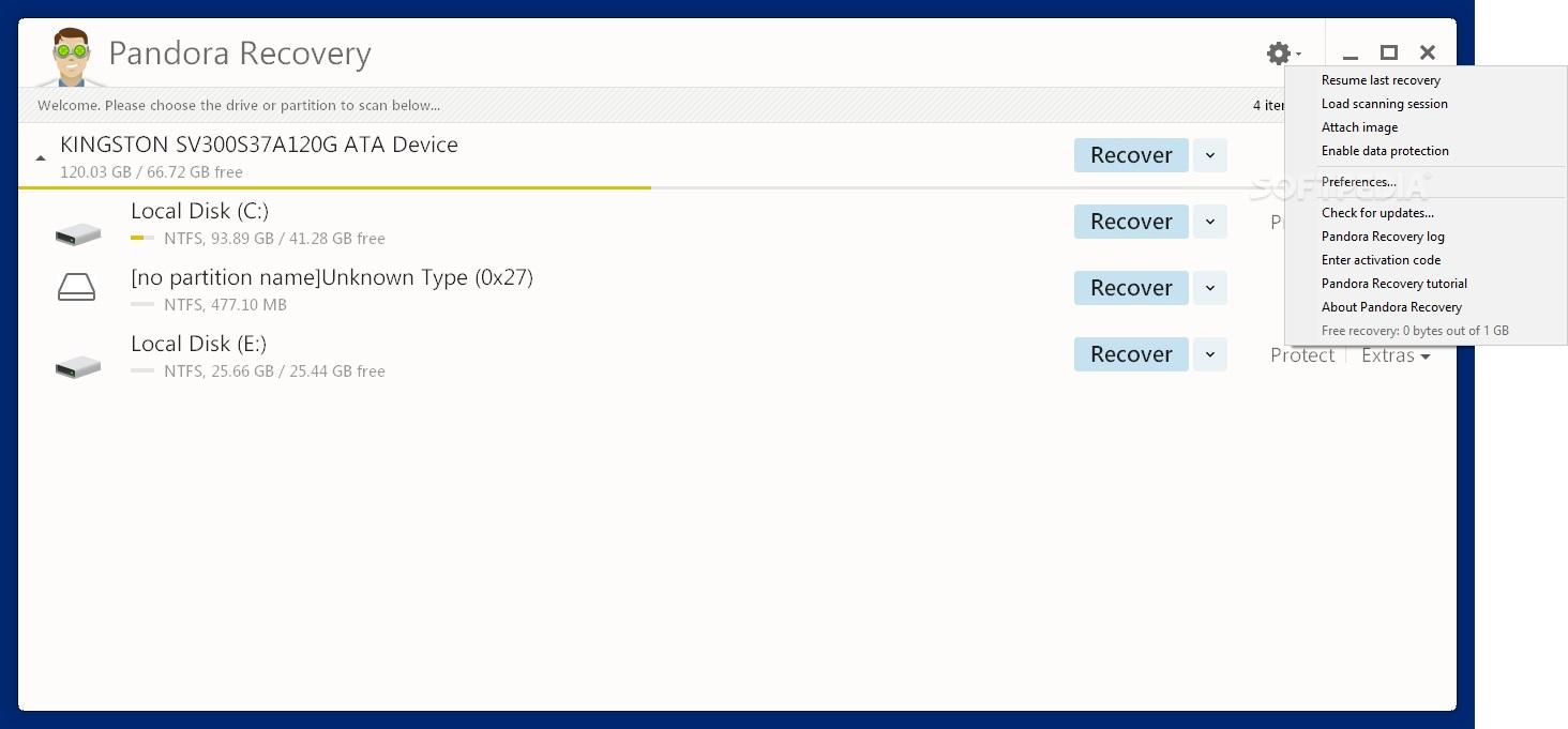 file restoration software 5