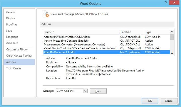 outlook add ins 1