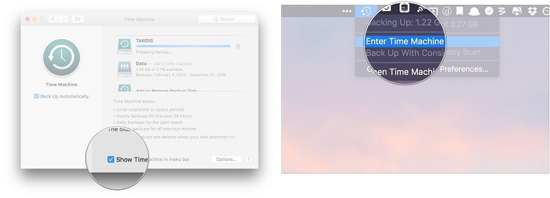 Recover bookmarks Chrome Mac