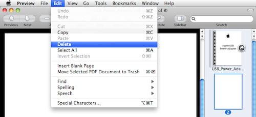 remove pdf mac preview 1