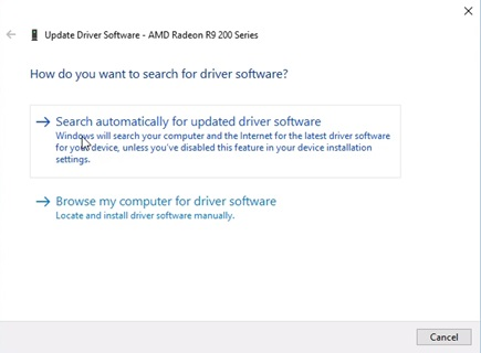 update drivers image 3