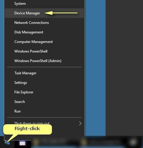 update windows drivers 1