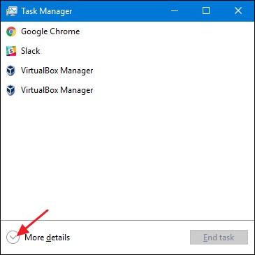 windows 10 black screen after login 3