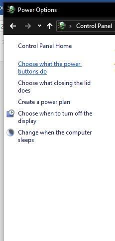 windows 10 black screen with cursor 2