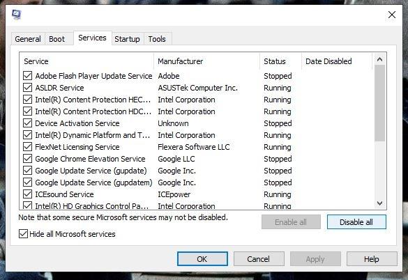 windows 10 black screen with cursor 8