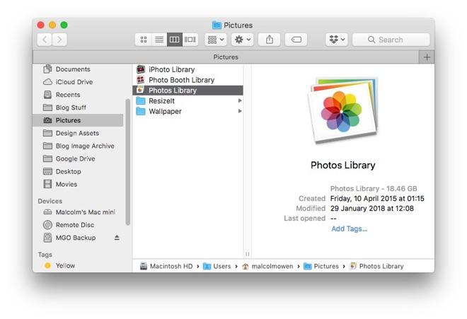 mac photos locations 2