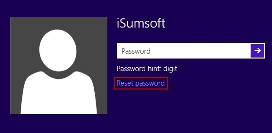 reset windows 8 10 dell 8