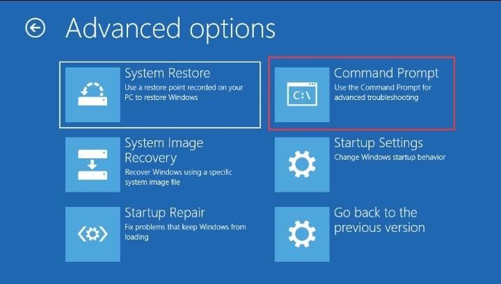 restore mbr windows 8 3