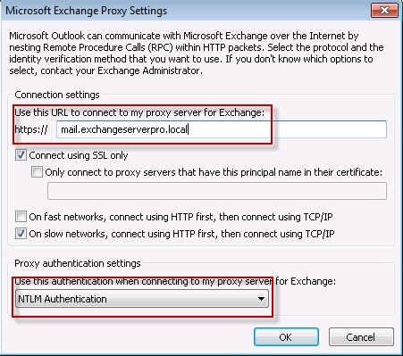 use ntlm authentication 3