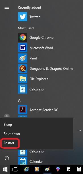 boot windows safe mode 4
