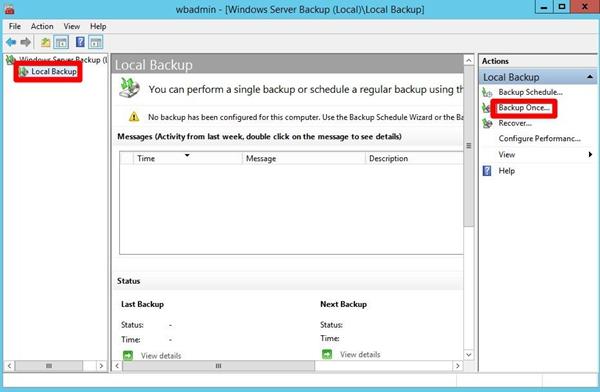 select-backup-once-option