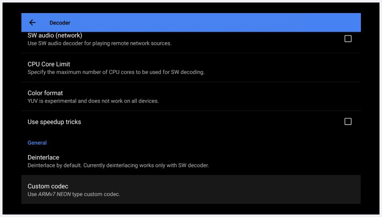 fix eac3 files on mx player