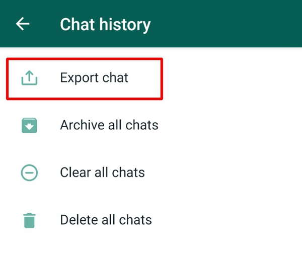 export-the-chat-to-backup
