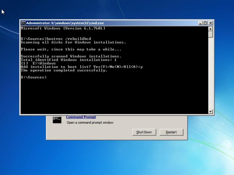 rebuild bcd file 5