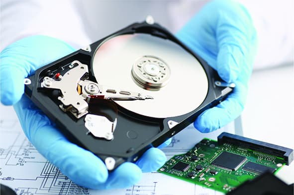 The Top Local Data Recovery Services Around You That You Should Know Of