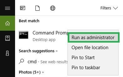 run system file checker 1