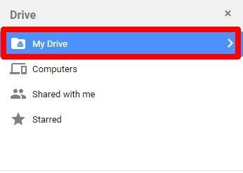 select-my-drive