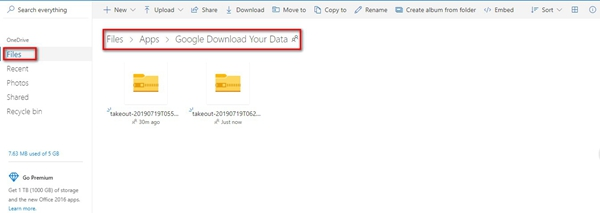sync-google-drive-to-onedrive-with-google-takeout-2
