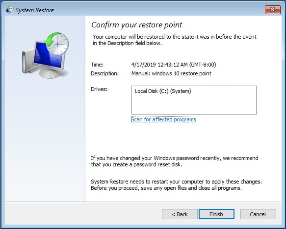 using-restore-point-for-backup-3