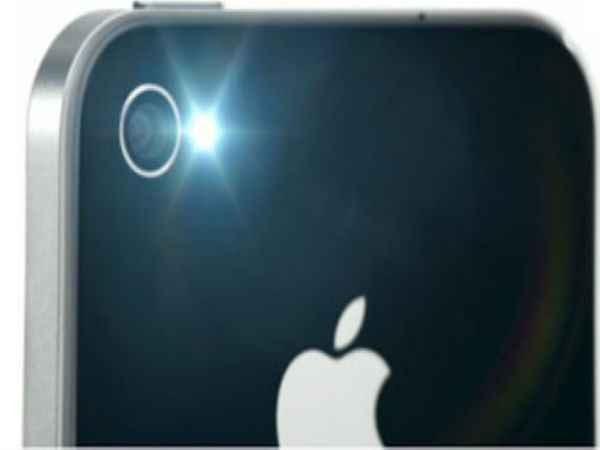 iPhone flickering issue