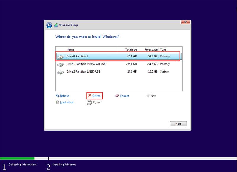 windows 10 install 4