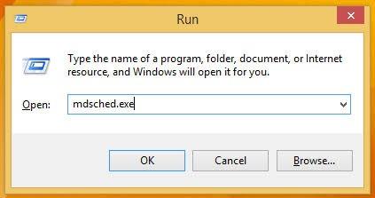 windows memory diagnostic tool 2