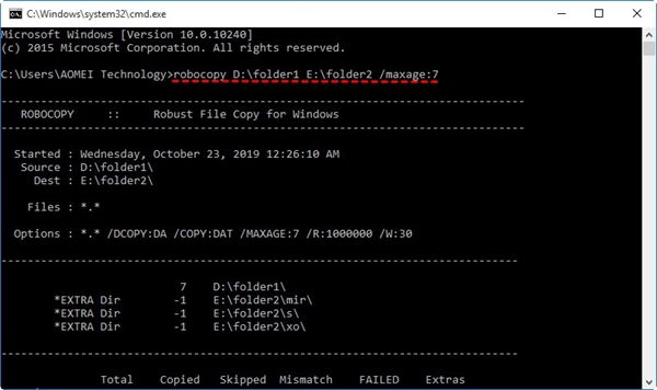 copy-changes-with-robocopy-command-1