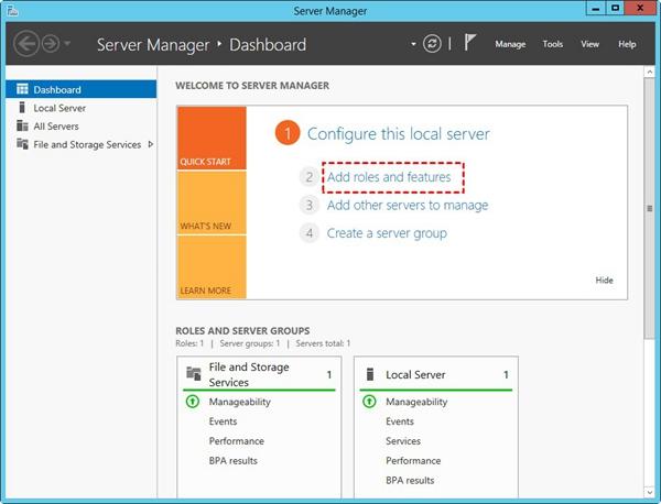 install-work-folder-in-server-1